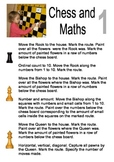 """ Chess and Maths """