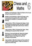 """ Chess and Maths "". Part 6"