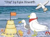 """""""Chip"""" by Kylie Howarth - HOT Reading Comprehension Resources"""
