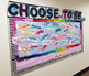 """Choose to Be You"" Positive Character Traits Bulletin Board"