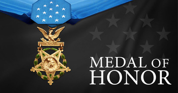 """""""Chosin"""" Film Worksheet and Medal of Honor Activity"""