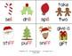 """""""Christmas Carol!"""" ~ A Christmas-Themed DIGRAPH Phonics Game"""