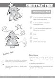 # Christmas Tree Craft