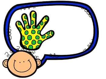الإشارات الصفيه - Classroom signals