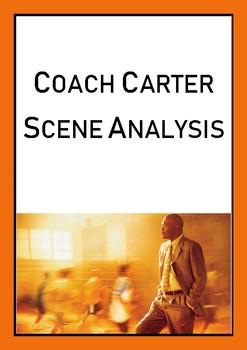 coach carter book summary