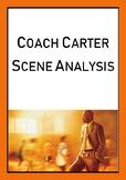 'Coach Carter' film technique analysis