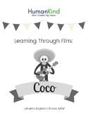 """""""Coco"""" - Dia del los Muertos Film Study"""