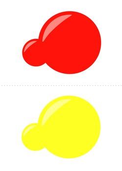 色 (Colors in Japanese)