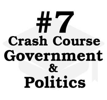​Committees:​ ​Crash​ ​Course​ ​Government​ ​#7 Cornell Worksheet