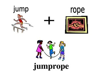 *** Compound Words PPT ***