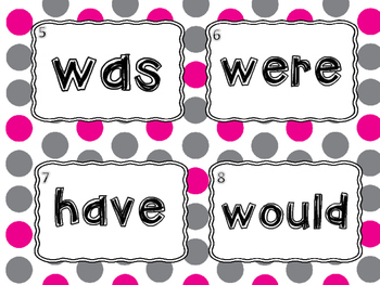 {{Contraction Cards Sentence Building Game}}