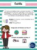 """""""Cool Down Zone"""" Classroom Management Poster"""