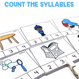 """Count the Syllables"" Center"