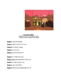 """Crank the Enchilada"" (A Readers Theater Script [*New Book Trailer]"