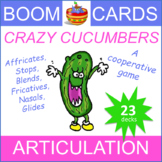 """Crazy Cucumbers"" The Whole Shebang (A Smaller Bowl Series)"