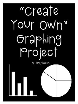 """""""Create Your Own"""" Graphing Project"""