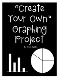 """Create Your Own"" Graphing Project"