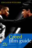"""Creed Movie """"Active Listening"""" Guide"""
