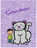 """Crenshaw"" Active Listening Comprehension"
