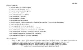 """""""Crucigrama: Gramática, vocabulario y sintaxis-Ser"""" (1 de 6 recursos)"""
