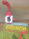 """Crunch The Shy Dinosaur"" Scavenger Hunt"