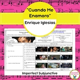 """""""Cuando Me Enamoro"""" and the Imperfect Subjunctive"""