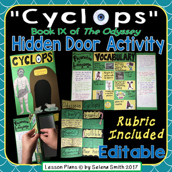 """Cyclops"" - Hands-On Activity"
