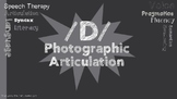 /D/ Photographic Articulation