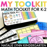 Math Tool Kit for K-1