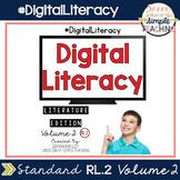 #DigitalLiteracy Volume 2
