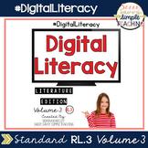 #DigitalLiteracy Volume 3