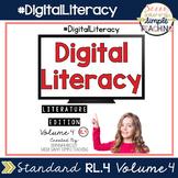 #DigitalLiteracy Volume 4