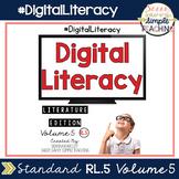 #DigitalLiteracy Volume 5