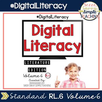 #DigitalLiteracy Volume 6
