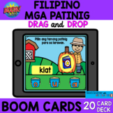 $$DOLLARDEAL$$ 20 FILIPINO LANGUAGE VOWELS A, E,I, O and U