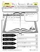 """""""Daily Literacy Practice Bundle"""" STAAR-TEKS Aligned"""