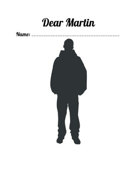 """Dear Martin"" by Nic Stone: Chapter-by-Chapter Comprehension Questions"
