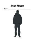 """""""Dear Martin"""" by Nic Stone: Chapter-by-Chapter Comprehension Questions"""
