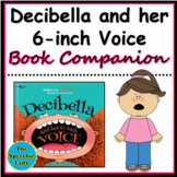 """Decibella and her 6-inch voice"" - Activities"