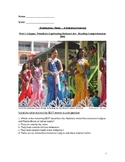 Calypso: Trinidad's Captivating National Art – Reading Comprehension Quiz