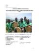 Tambrin, the Music of Tobago – Reading Comprehension Quiz