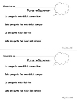 """Dicebreaker"" First Day Icebreaker Activity (Spanish)"