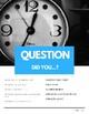 """Did you"" Past Tense Pattern English (w Korean translation)"