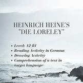 """""""Die Loreley"""" Mini-Unit"""