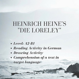 """Die Loreley"" Mini-Unit"