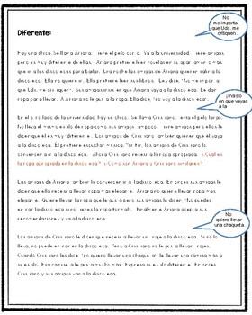 """Diferente"" by Lasso:  Movie Talk"