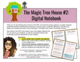 *Digital Notebook* Magic Tree House #2: The Knight at Dawn