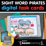 *Distance Learning* Boom Cards™ Bundle - Digital Sight Wor