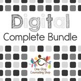 *Distance Learning* Digital Classroom Growing Bundle