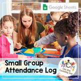 *Distance Learning* Electronic Student Attendance Log